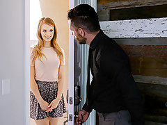 Jillian Janson is not just a master babysitter, but also a master scammer. After her newest client left she started sneaking aroundthe house looking for valuables to steal. The credit card she found and used to buy a ton of boots alerted the boss before t